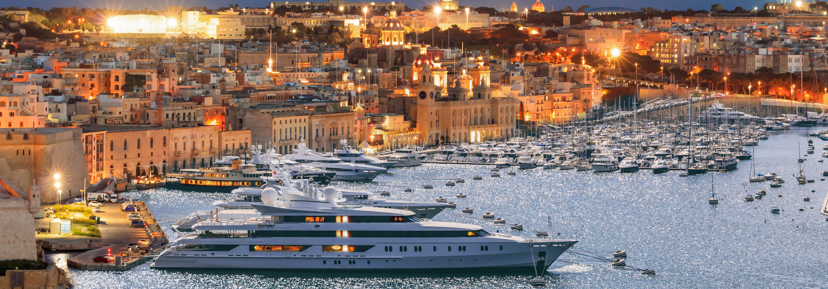 S&D Yachts - Yacht Agency Services