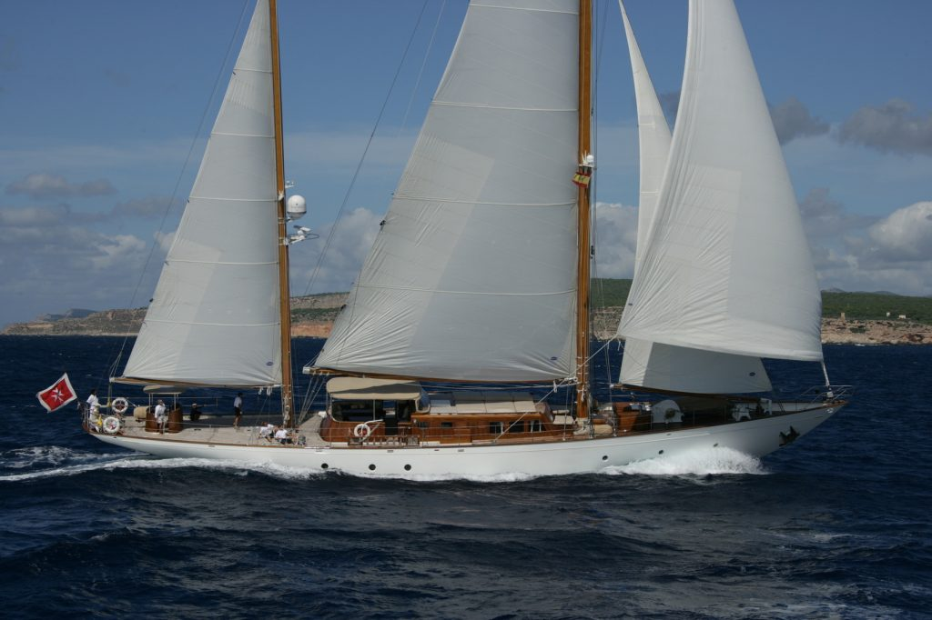 S&D Yachts Ltd - Yachting Since 76' - A True One-Stop Shop
